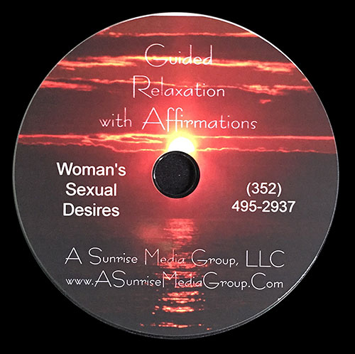 CDs-Womans_Sexual_Desires