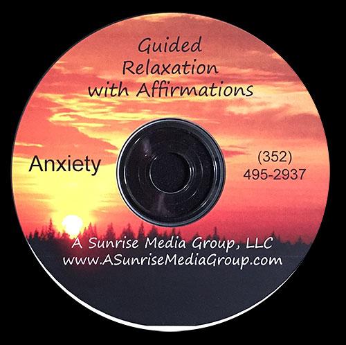 CDs-Anxiety