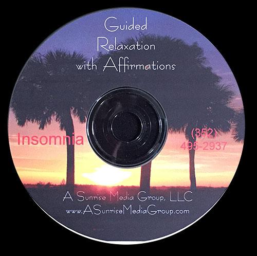 CDs-Insomnia