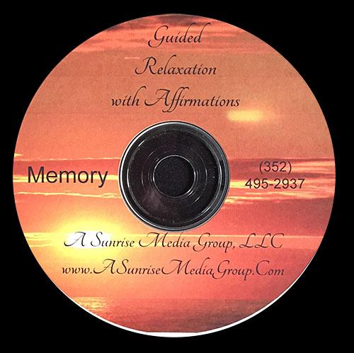 CDs-Memory