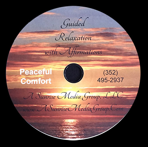 CDs-Peaceful_Comfort