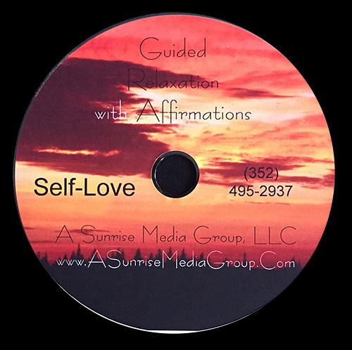 CDs-Self-Love